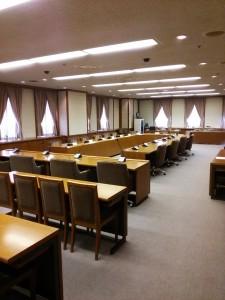 名古屋市議会で請願が審査されました